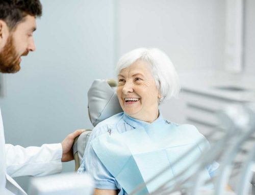 Getting Ready for Dental Implants